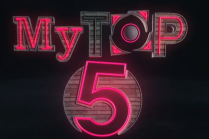My Top 5 logo